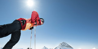 Ou skier en ce moment ? ©Hintertuxer Gletscher
