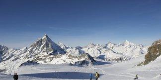 Global Snørapport: Slik er forholdene i Alpene og resten av verden nå. ©Michael Portmann/Zermatt Tourismus