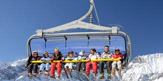 TOP 10: Nejlepší rakouská lyžařská střediska pro rodiny ©Tiroler Zugspitz Arena