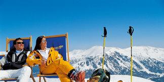 Najlepšie letné lyžiarske strediská ©Tourismusverein und Bergbahnen Turracher Höhe, Foto: www.turracherhoehe.at
