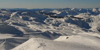 No'Souci. Un forfait único para disfrutar del Pirineo Francés ©N'PY Nuevos Pirineos