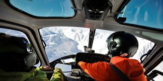 OTS Heli/Cat Guide: Chugach Powder Guides