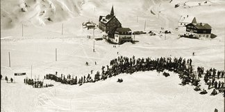 Arlberg - A Winter Sports Myth for More Than 100 Years ©TVB St. Anton am Arlberg