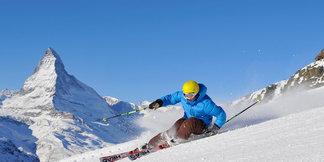 Und die Länge zählt doch: Die fünf längsten Ski-Abfahrten für endloses Skivergnügen ©Michi Portmann