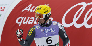 Kranjska Gora : Ivica Kostelic retrouve les sommets ©Agence Zoom