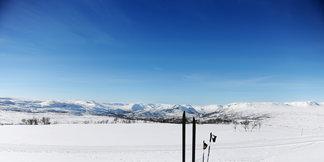 Snørapport for Sørlandet ©Anders Martinsen / Destinasjon Hovden