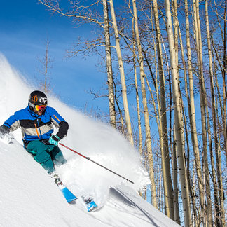 Pursuing Powder & Pilsner: 24 Hours in Aspen - © Liam Doran