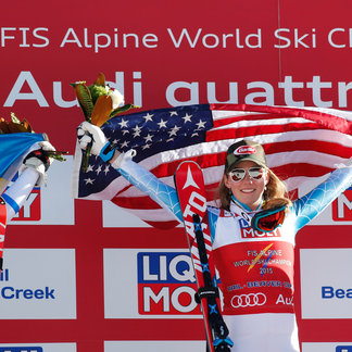 FIS Alpine Ski Weltmeisterschaften 2015 - © Audi Media-Service