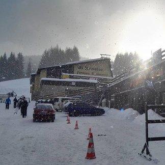 Trojkráľová lyžovačka - © facebook Ski Jizerky