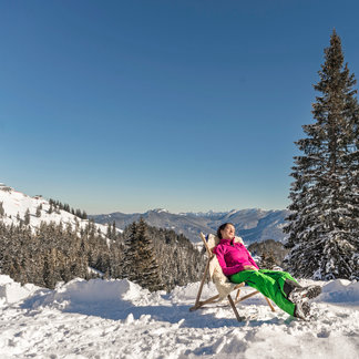 Wintersport in Bayern - © Tourismus Oberbayern München e.V.