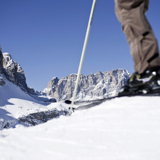 Sella Ronda: Oveľa viac ako lyžiarsky okruh - © IDM Alto Adige/Alex Filz
