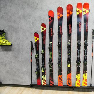 ISPO 2018: Nové lyže, nové boty, nová zimní výstroj 2018/2019 - © Skiinfo | Sebastian Lindemeyer