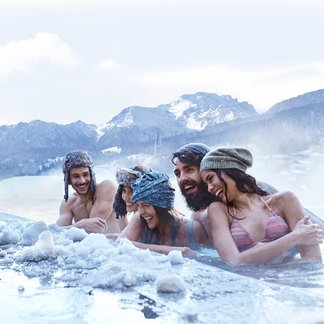 Lyžování a relax v Trentinu - © Trentino