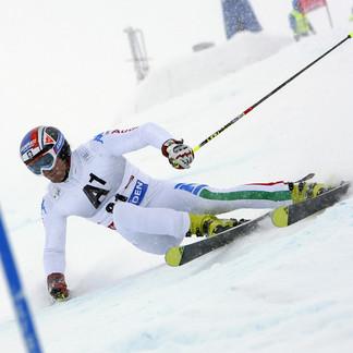 Ski World Cup in Solden 2012 - © Alexis Boichard/AGENCE ZOOM
