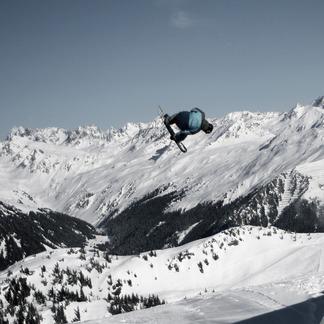 Snow Parks - © stefandrexl.com / Roland Haschka