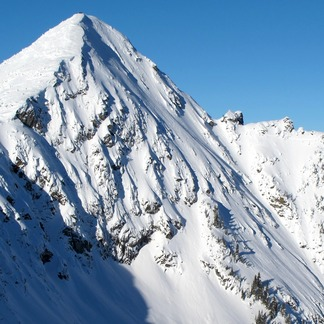 Freeride World Tour 2013 - Revelstoke - © Freeride World Tour