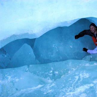 Escapade dans le Val d'Anniviers - © OT Sierre-Anniviers