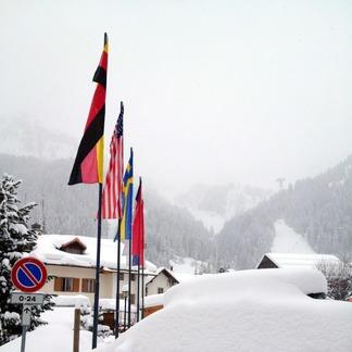 Veneto - Neve fresca 14/15 Gennaio 2013 - © Arabba Fodom Turismo