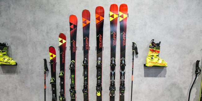 ISPO Highlights 2018: Neue Ski, neue Schuhe, neue Wintersportprodukte für 2018/2019 - © Skiinfo   Sebastian Lindemeyer