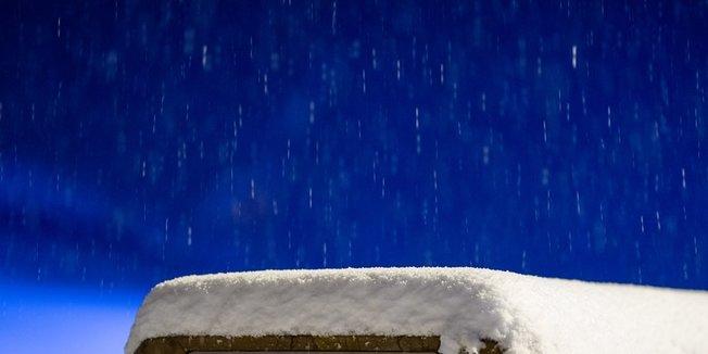 Snowvember startet mit viel Neuschnee! - © Val Thorens/Facebook