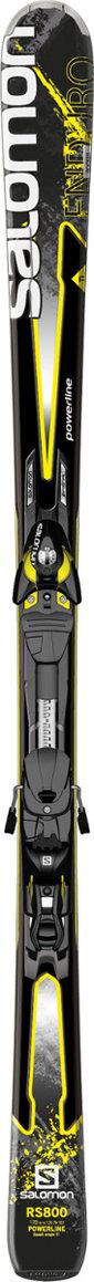 Salomon - Enduro RS 800  - © nskiv/wintersport.nl