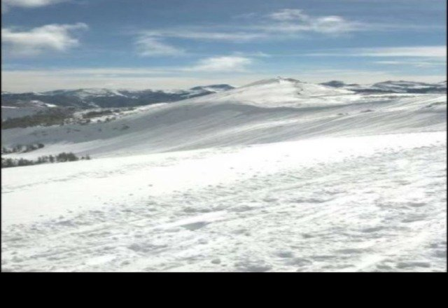 this is at wolf creek