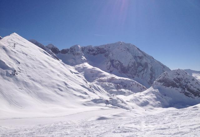 Giornata fantastica...neve, sole e panorami mozzafiato!
