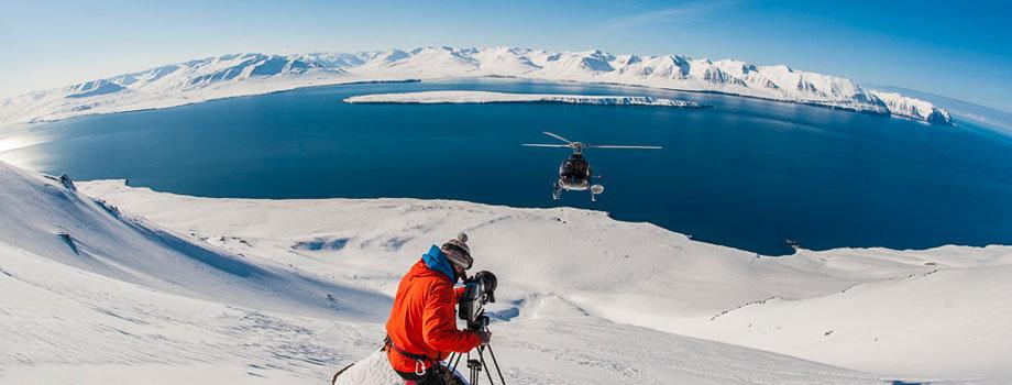 Warren Miller Film Tour: TICKET TO RIDE - © http://www.skitheworld.de