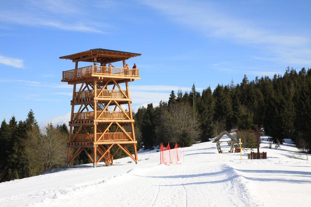 Ždiar – Bachledova – Jezersko - © Ski Bachledova