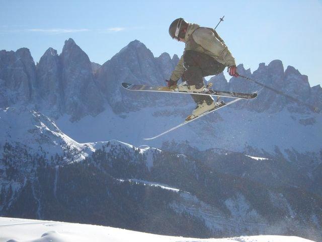 Plose - Freestyler Dolomiti - © Plose Ski Spa