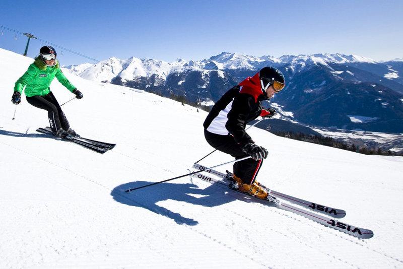 Inverno in Valle Isarco, Alto Adige - Video della skiarea - © Klaus Peterlin - Consorzio Turistico Valle Isarco