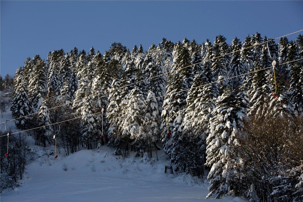 Garessio 2000 - skilift - © Garessio 2000