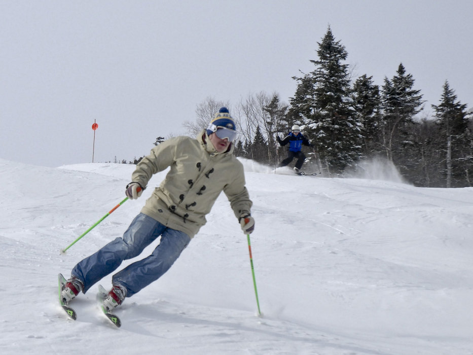 Frequent skiers can enjoy benefits at three New York resorts. - © Whiteface Mountain Resort