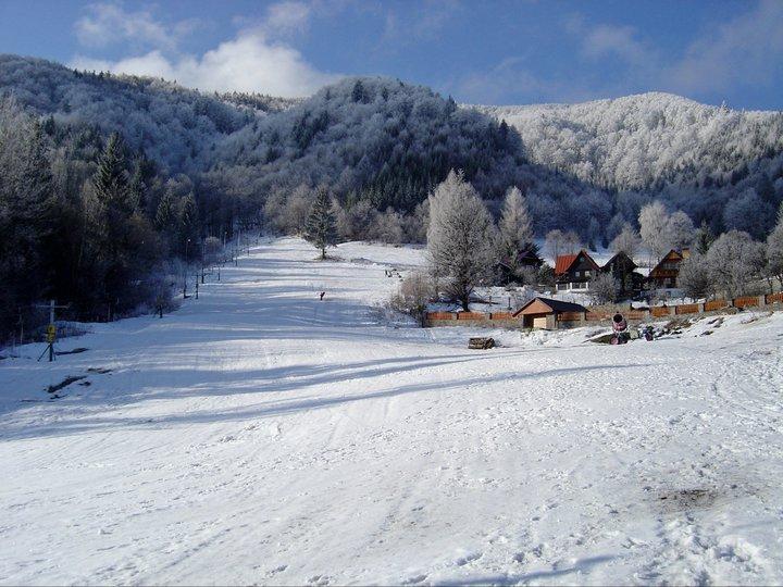 Ski Kordiky - © Ski Kordiky FB