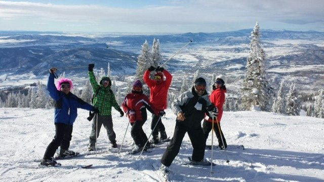 You will be missed steamboat. Thank You for the great way to ring in the New Year!