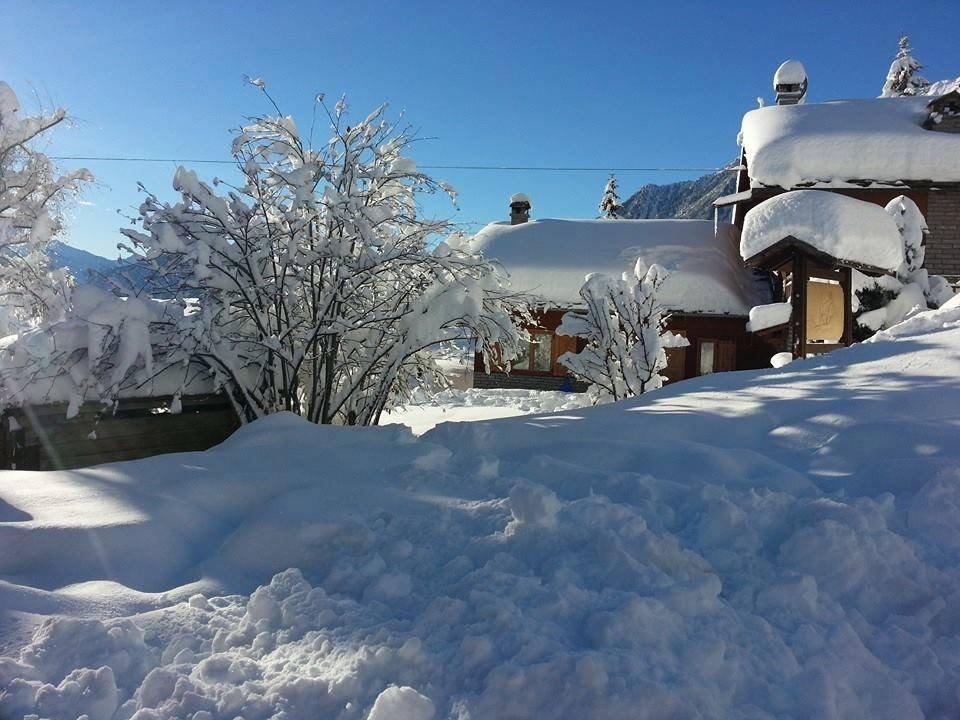 Antagnod - © Monterosa Ski