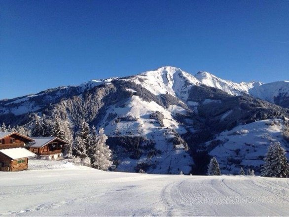 Piste is well maintained but more snow will be required soon.