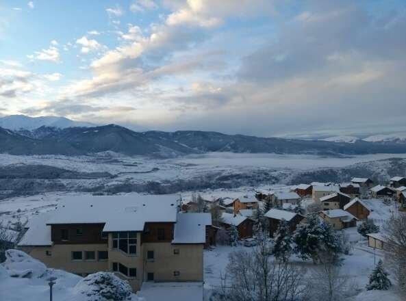 top neige fraiche super plaisir
