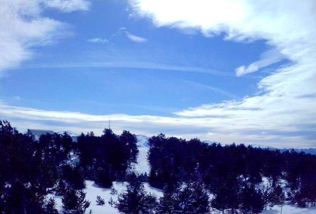 journée top, super neige