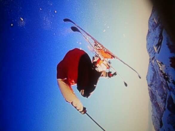great picture skiing great
