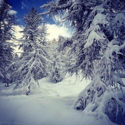 La Grave 8/2/14 - ASK Snowlegend