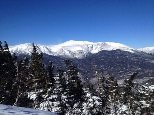 Most trails open, great snow, excellent views and great conditions!