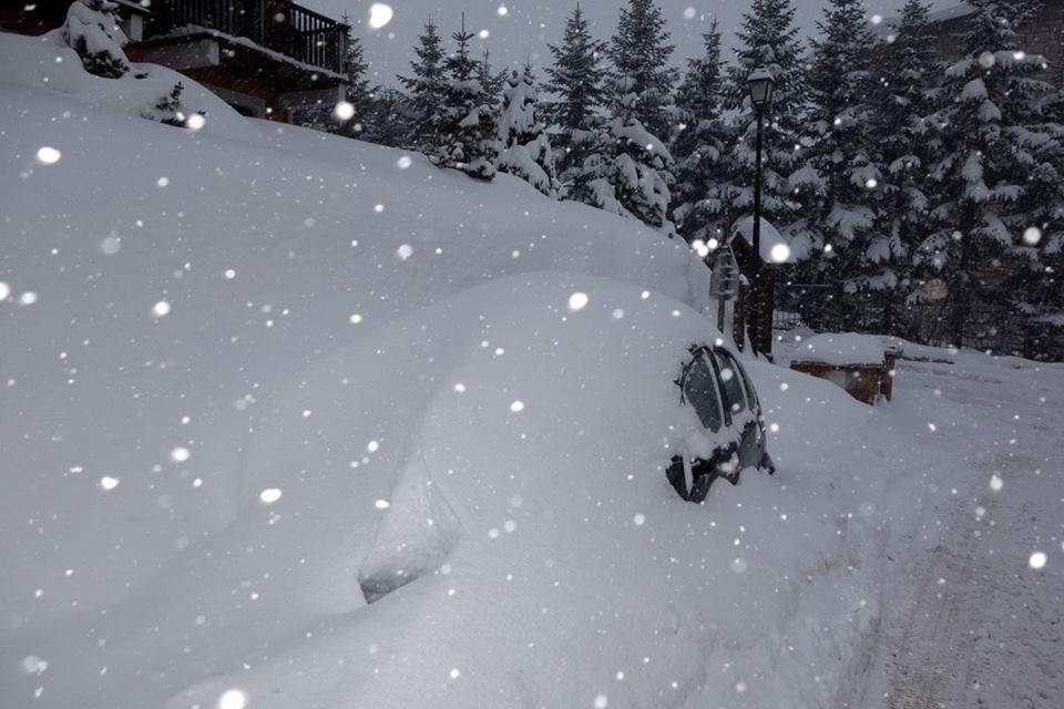 Snow - YouTube