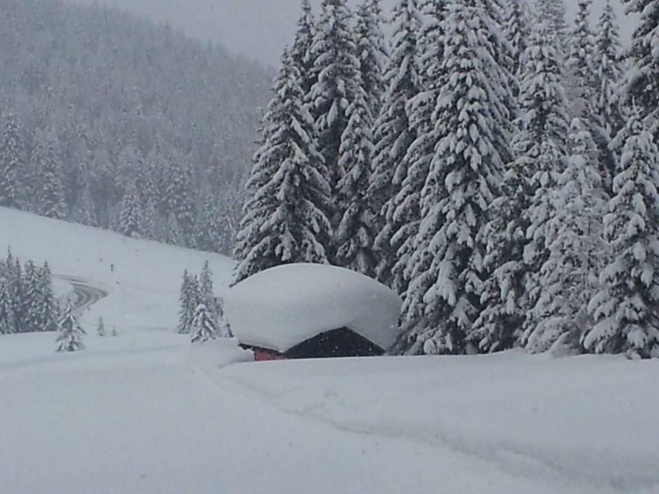 Alta Badia Feb. 3, 2014