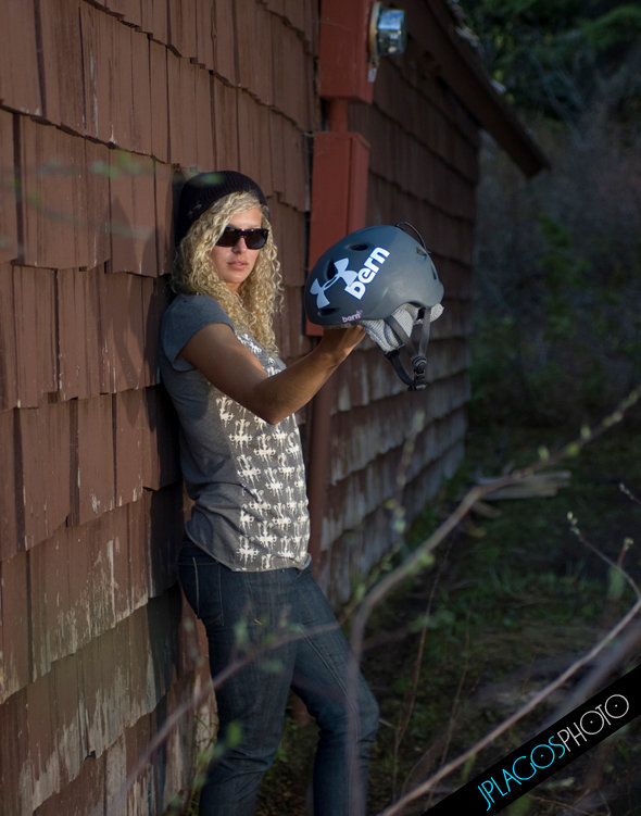 Lindsey Jacobellis (USA) - © lindseyjacobellis.com