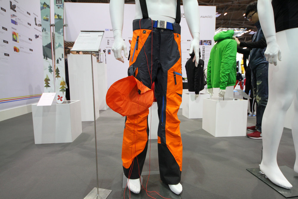 Peak Performance Heli Pro Pants - © Skiinfo