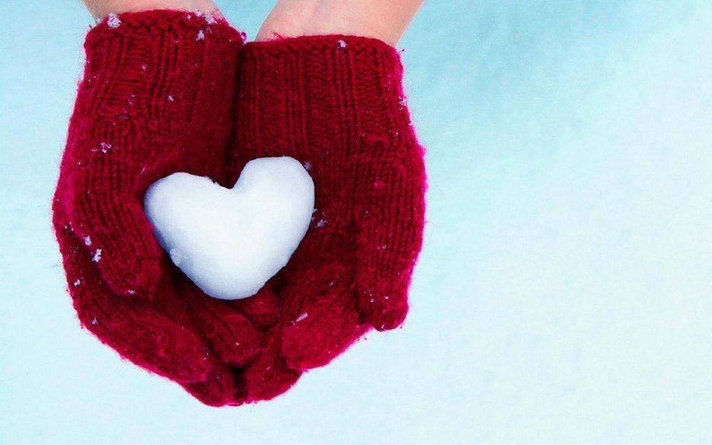 Week-end en amoureux, activités à partager en couple, expériences insolites... tous nos bons plans pour la Saint Valentin à la montagne...