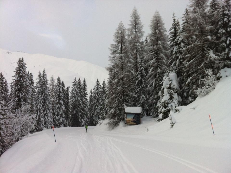 Sellaronda, Dolomiti Superski