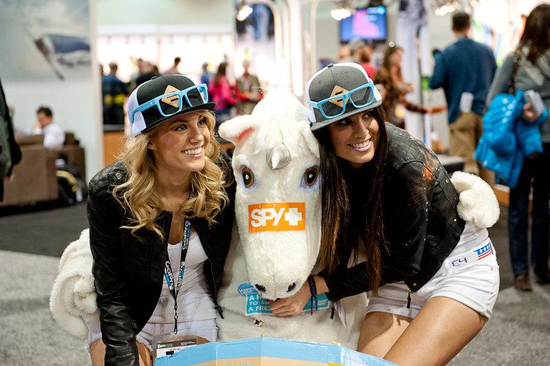 I Spy... one lucky unicorn. - © Ashleigh Miller Photography
