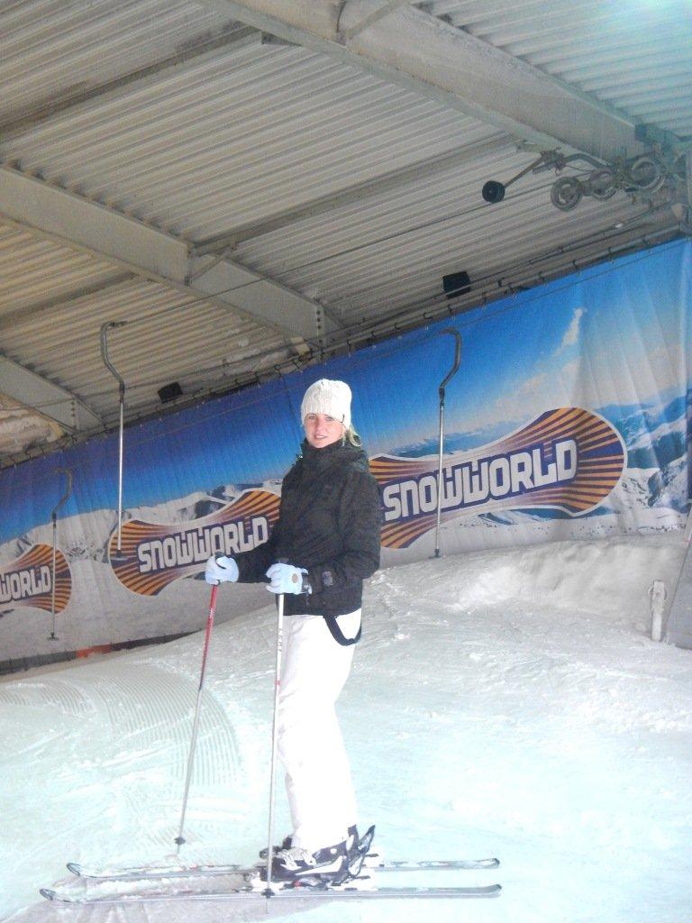 SnowWorld Zoetermeer - © H.Bokslag